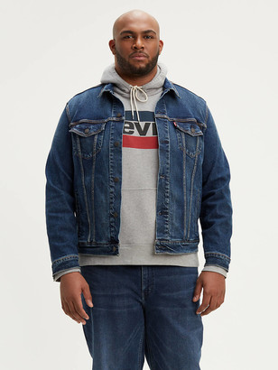 Levi's Trucker Jacket (Tall)