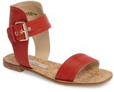 Kristin Cavallari Women's Tasteful Flat Sandal