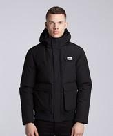 Penfield Hanford Down Hooded Jacket
