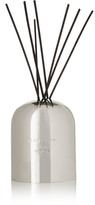 Tom Dixon Royalty Scented Diffuser, 200ml - Silver