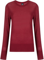 OSKLEN long sleeves jumper