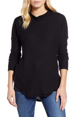 Caslon Thermal Knit Tunic