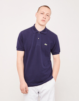 Lacoste L.12.12 Polo Shirt Navy