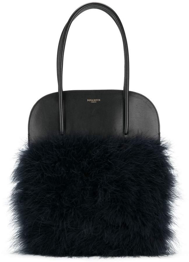 b593a4b933 Black Feather Bag - ShopStyle UK