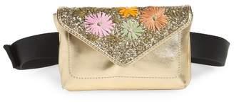 Botkier Vivi Calfskin Leather Convertible Belt Bag
