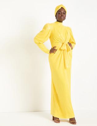 ELOQUII The Leah Dress