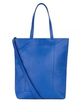 Jaeger Lusted Leather Tote