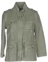 Soallure Jacket