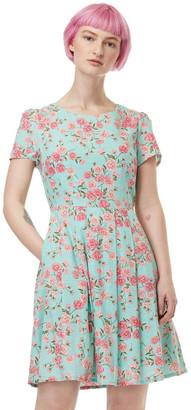 Dangerfield Jolie Fleur Dress