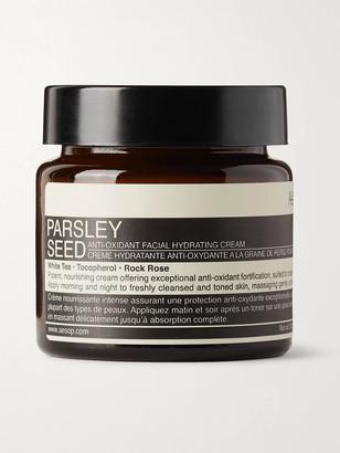 Aesop Parsley Seed Anti-Oxidant Facial Hydrating Cream, 60ml