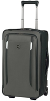 "Victorinox Werks Traveler 5.0 22"" Rolling Carry-On Expandable Suitcase"
