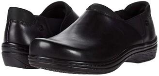Klogs Footwear Raven (Black) Women's Shoes
