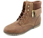 Tommy Hilfiger Minny Women US 11 Brown Ankle Boot