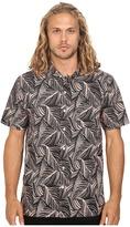 HUF Tropics Short Sleeve Woven Shirt