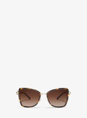 Michael Kors Corsica Sunglasses