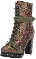 Penny Loves Kenny Women's Frier Fashion Boot