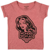 Little Eleven Paris Wonder Woman T-Shirt