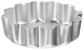 John Lewis Deep Fluted Flan Dish, 7.5cm, Set of 4