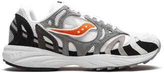 Saucony Grid Azura 2000 low-top sneakers