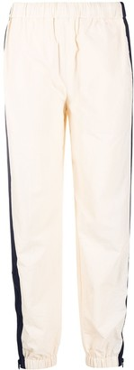 Kenzo Contrasting Panel Track Trousers