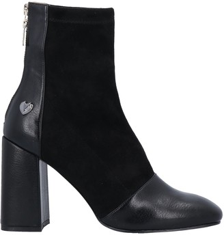 MY TWIN TWINSET Ankle boots