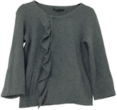 BCBGMAXAZRIA Wool top
