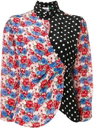 Rixo Liz blouse