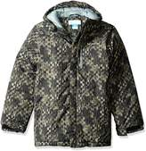 Columbia Big Boys' Lightning Lift Jacket