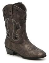 Jessica Simpson Starlet Cowboy Boot - Kids'