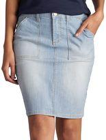 Lee Women's Coleman Jean Skirt