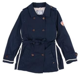 Scotch R'Belle Overcoat