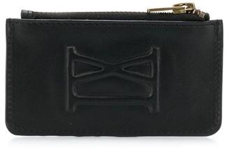 Ami Zipped Cardholder