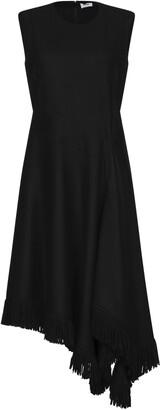 Salvatore Ferragamo Short dresses