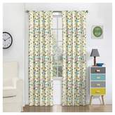 Eclipse My Scene Jungle Party Thermaback Blackout Curtains - Eclipse MyScene