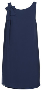 Naf Naf LAURIE NOEUD women's Dress in multicolour