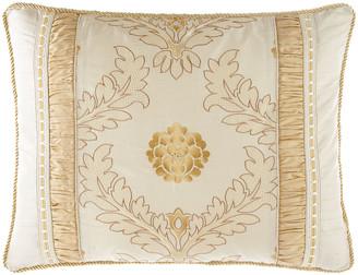 Austin Horn Collection Coronado Floral King Sham