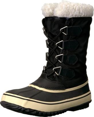 206 Collective Amazon Brand Women's Arctic Winter Boot Rain