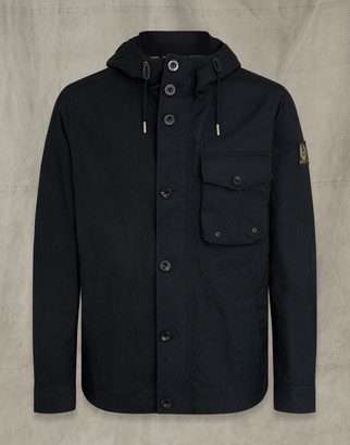 Belstaff Watchman Dry Waxed Cotton Jacket