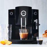 Sur La Table Jura Impressa C60 Automatic Coffee Center