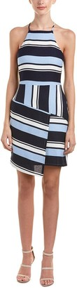 J.o.a. Women's Stripe Dress