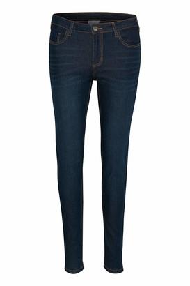 Kaffe Women's Betty Perfect Jeans Slim