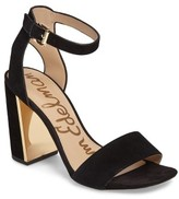 Sam Edelman Synthia Sandal (Women)