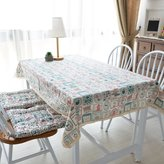 KUDYABEGT fabris /tableloth /tea table Napkins/ table loth/ green plasti tableloth/ loth wipes/ hair ushion/ ushion/ round table loth