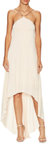 Bailey 44 Hughenden Necklace High Low Dress