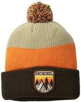 Dickies Men's Vintage Cuff Knit With Pom