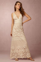 BHLDN Lani Maxi Dress