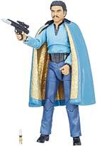 Star Wars Episode V: The Empire Strikes Back The Black Series Lando Calrissian Figure