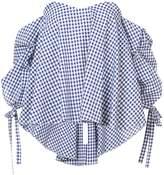 Caroline Constas Gabriella blouse