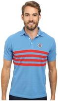 Bogner Angus Stripe Polo Shirt