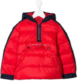 Tommy Hilfiger Junior Formula One jacket